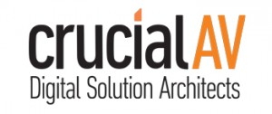 CrucialAV - The Digital Solution Architects